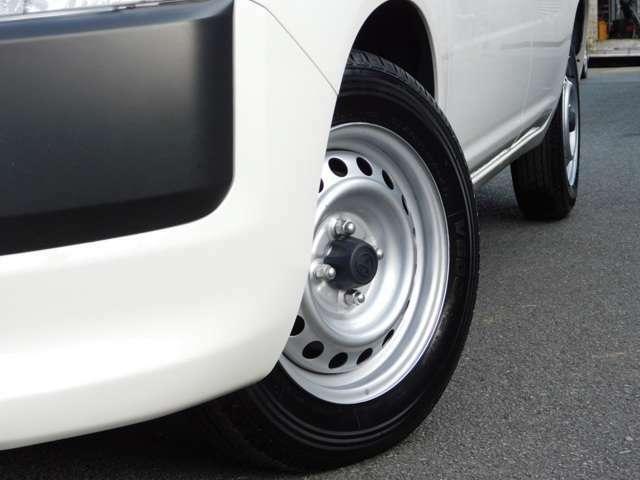 タイヤ残り溝です。誠に勝手ながら、来店可能で現車をご確認された方への販売に限らせて頂きます