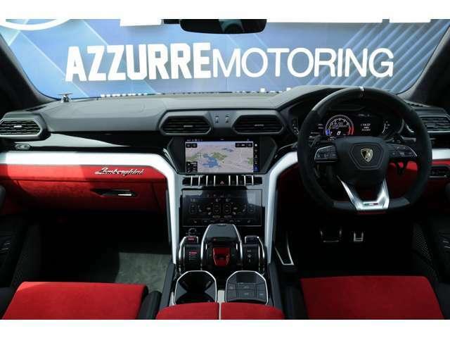オプションのシートヒーター&クーラー、パワーシートが装備されております!オプションが豊富に入っておりますので装備が充実しております!
