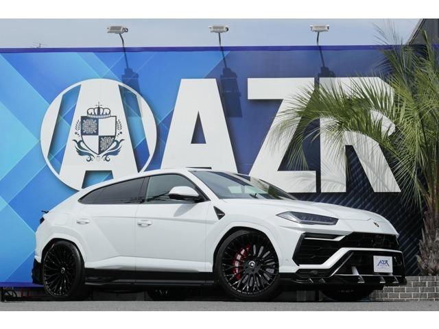 正規ディーラー車 ブランディングPKG スタイルPKG ハイウェイアシスタンスPKG ZERODESIGNフルエアロ FiEXHAUST Q-citura オプショナルステッチ 各部アルカンターラ