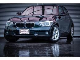 BMW 1シリーズ 116i D車 ETC