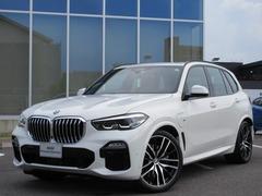 BMW X5 の中古車 xドライブ 45e Mスポーツ 4WD 岐阜県羽島郡岐南町 938.0万円
