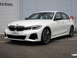 BMW 3シリーズ M340i xドライブ 4WD ACC HUD リバースアシスト 全周囲カメラ