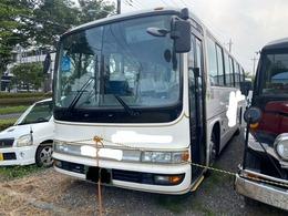 日野自動車 送迎バス RR