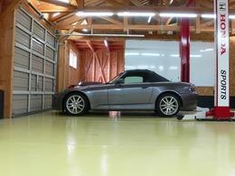 ホンダ S2000 2.0 四輪ブレーキアライメントメンテナンス済み