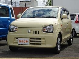 スズキ アルト 660 L 4WD シートヒーター.ETC.キーレス