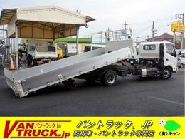 日野自動車 デュトロ ワイド超ロング セーフティーローダー 一般用 3.5t ラジコン 古河