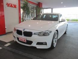 BMW 3シリーズ 318i Mスポーツ 純正ナビ フルセグ バックカメラ ETC