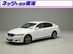 レクサス GS の中古車 350 愛知県東海市 78.0万円