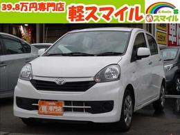 トヨタ ピクシスエポック 660 L CDデッキ アイドリングストップ キーレス