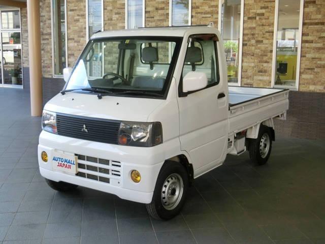 『 三菱 ミニキャブトラックです。グレードはVX-SEです。 』