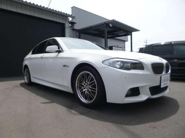 BMWの事なら当店へ!!