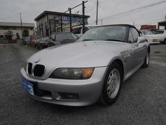 BMW Z3 の中古車 ロードスター 埼玉県越谷市 25.0万円