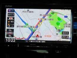 ホンダ純正Gathersナビi☆メモリータイプのナビは動きも早く快適です♪♪♪フルセグTVの視聴もOKです♪ドライブのお供に役立ちます♪♪