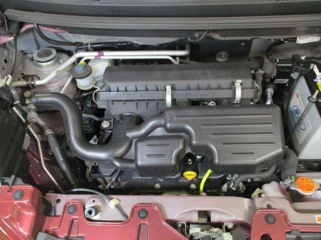 NAエンジン