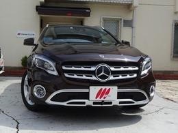 メルセデス・ベンツ GLAクラス GLA220 4マチック 4WD プレミアムPKGサンルーフ本革Sドラレコ