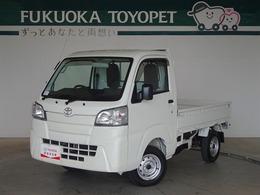 トヨタ ピクシストラック 660 スタンダード 3方開 CDステレオ パワーウインドウ