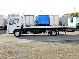 車両総重量6295kg 最大積載量2000kg
