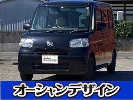 ダイハツ タント 660 L 検2年 CD キーレス