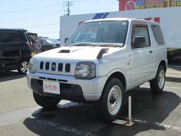 スズキ ジムニー 660 XL 4WD