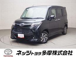 トヨタ タンク タンク カスタムG S