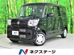 スズキ スペーシア の中古車 660 ハイブリッド G スズキセーフティサポート非装着車 熊本県熊本市東区 99.9万円