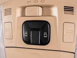 ★両側自動ドア完備!車内スイッチ、キーレススイッチ、ドアノブで操作可能です!