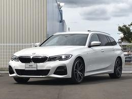 BMW 3シリーズツーリング 320d xドライブ Mスポーツ ディーゼルターボ 4WD コンフォートパッケージ 全方位モニター