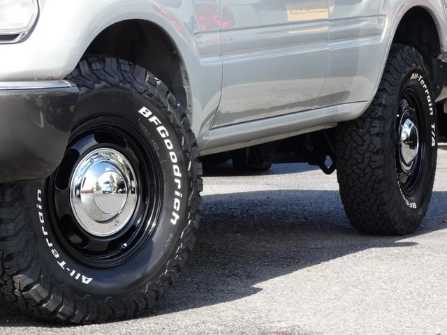 新品FD-classic16インチアルミ装着済み。タイヤも新品!