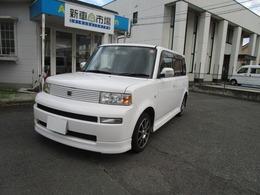 トヨタ bB 1.3 S タイミングチェーン