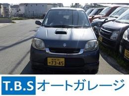 スズキ Kei 660 Bターボ ターボ5速エアロ