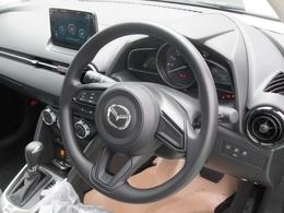 デミオ15S 登録済未使用車 ETC ナビ カープレー対応