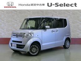 ホンダ N-BOX+ 660 G Lパッケージ 車いす仕様車 4WD