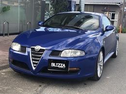 アルファ ロメオ アルファGT アラゴスタ車高調 Gフォースマフラー