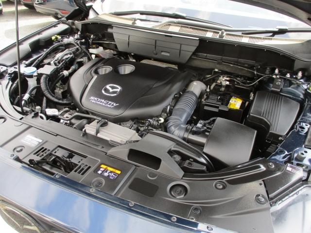 車格感がありながら、意のままの走りを実現するクリーンディーゼルエンジンの先進性と走行性能