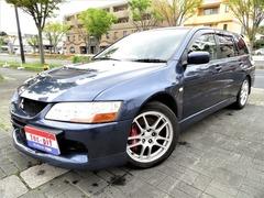 三菱 ランサーエボリューションワゴン の中古車 2.0 GT 4WD 千葉県千葉市中央区 236.0万円