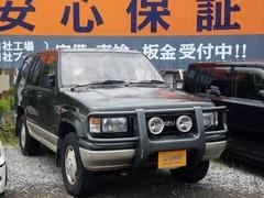 いすゞ ビッグホーン の中古車 5ドア ワゴン4WD 宮崎県宮崎市 85.0万円