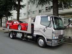 全国納車(店頭契約)・買取!メンテナンス引取は積載車で伺います!