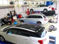 修復歴なし・ワンオーナー高品質車を中心に展示してます☆