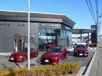 静岡マツダ(株) 藤枝西店