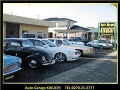 様々なお車が勢ぞろい!在庫に無いお車もお探しできます。