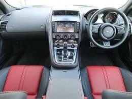 JAGUARの『Fタイプ』を認定中古車でご紹介!人気のRクーペ!パノラミックルーフ、MERIDIANサラウンドサウンドシステム、パフォーマンスシート、シートヒーター、等装備!