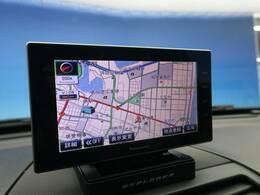 ●社外SDナビ●地デジTV【フルセグ】●Bluetooth接続可能●最新の地図更新も承りますので、お気軽にご相談下さい!