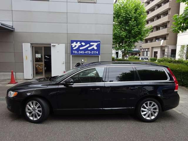 サンズ新横浜本店はご購入いただいた皆様へ心を込めて全国納車致します!