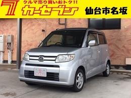 ホンダ ゼスト 660 D スペシャル 夏冬タイヤ ワンオーナー 禁煙車