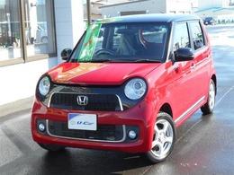 ホンダ N-ONE 660 プレミアム 4WD ワンオーナー HID 加速抑制装置付き