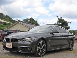BMW 4シリーズグランクーペ 420i イン スタイル Mスポーツ ナビ スマートキー