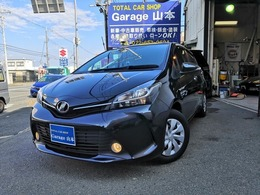 トヨタ ヴィッツ 1.3 F LEDエディション トヨタセーフティセンス