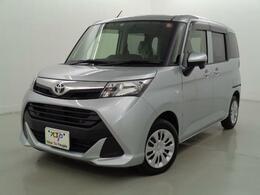 トヨタ タンク 1.0 X スライドドア