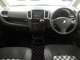 車内の方とても綺麗で清潔感あります!