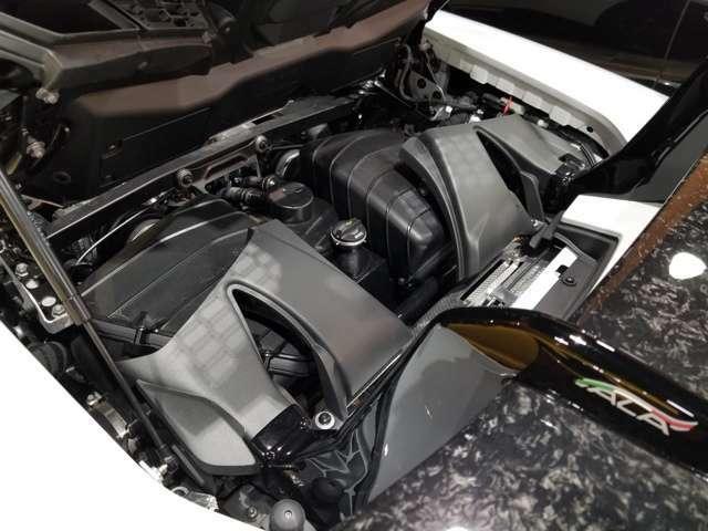 Aプラン画像:法定点検整備を実施し、カーセンサー認定検査付きの内外装の細部まで行き届いた清潔なお車のみをお納めします。